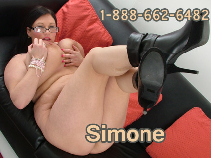 bbw phone sex slut